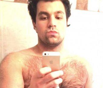 Chris Rowe's Public Photo (SexyJobs ID# 260655)