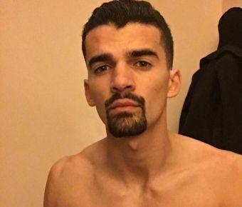 Rico Suave's Public Photo (SexyJobs ID# 262063)