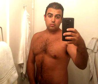Josh Master's Public Photo (SexyJobs ID# 262574)
