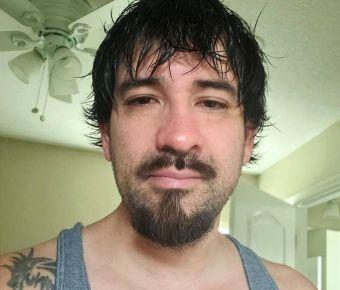 David Sanchez's Public Photo (SexyJobs ID# 282497)