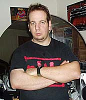 Brad  Cowleess's Public Photo (SexyJobs ID# 29664)