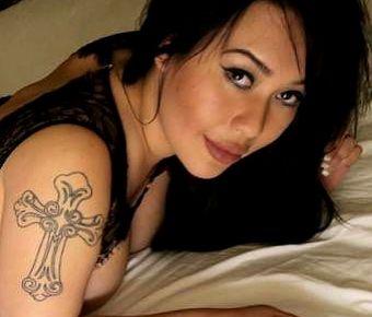 Sophia Valentini's Public Photo (SexyJobs ID# 298230)