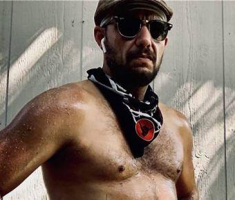 Don Señor's Public Photo (SexyJobs ID# 347489)