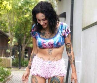 Gia Lovely's Public Photo (SexyJobs ID# 396192)