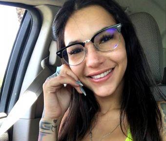Kitty Carrera's Public Photo (SexyJobs ID# 396407)